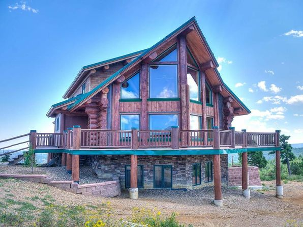 5 bed 4 bath Single Family at 14483 W Valley Rd Weston, CO, 81091 is for sale at 575k - 1 of 60