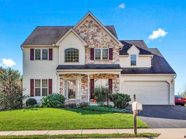 4 bed 3 bath Single Family at 106 Woodland Dr Jacobus, PA, 17407 is for sale at 280k - 1 of 33