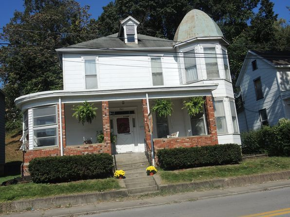 4 bed 2 bath Single Family at 261 N River Ave Weston, WV, 26452 is for sale at 115k - 1 of 47