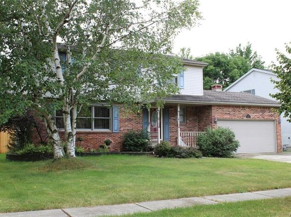4 bed 2 bath Single Family at 83 Barnett Dr West Seneca, NY, 14224 is for sale at 210k - 1 of 23