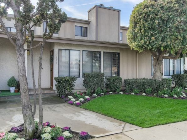 2 bed 2 bath Townhouse at 883 Washington St El Segundo, CA, 90245 is for sale at 699k - 1 of 15