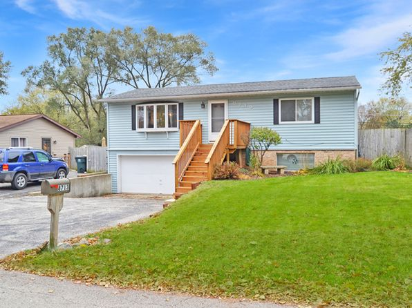 3 bed 2 bath Single Family at 8713 Acorn Path Wonder Lake, IL, 60097 is for sale at 160k - 1 of 17