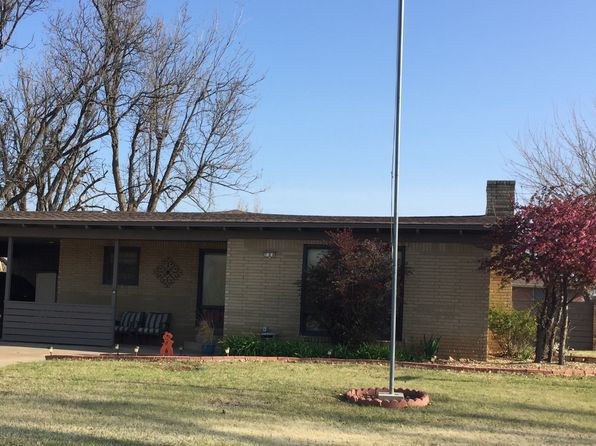 2 bed 2 bath Single Family at 700 N Bailey St Hobart, OK, 73651 is for sale at 86k - 1 of 9