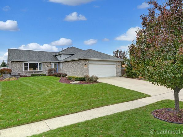 4 bed 3 bath Single Family at 1862 Cornell Dr New Lenox, IL, 60451 is for sale at 309k - 1 of 23