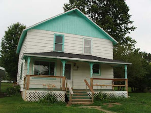 3 bed 1 bath Single Family at N14085 W Central Ave Fifield, WI, 54524 is for sale at 35k - 1 of 16