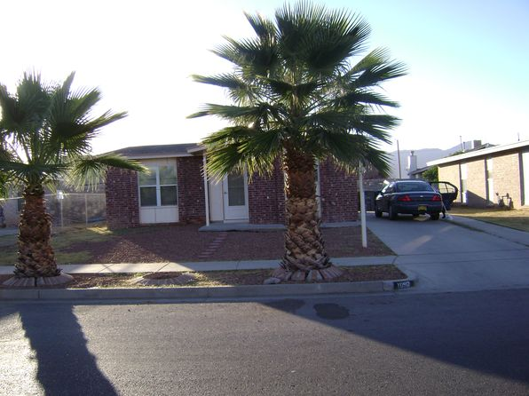 3 bed 2 bath Single Family at 10917 Bay Bridge St El Paso, TX, 79934 is for sale at 84k - 1 of 11