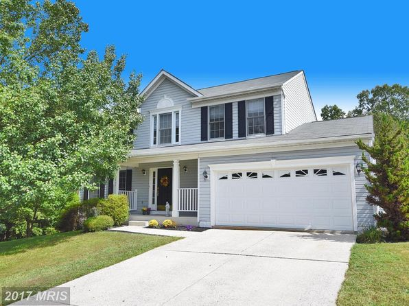 4 bed 4 bath Single Family at 1303 Hidden Stream Dr Abingdon, MD, 21009 is for sale at 343k - 1 of 30