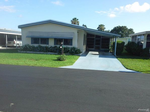 2 bed 2 bath Mobile / Manufactured at 143 Sweet Cir Winter Haven, FL, 33884 is for sale at 18k - 1 of 11