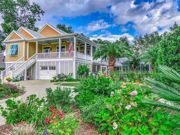 4 bed 4 bath Single Family at 530 Mount Gilead Rd Murrells Inlt, SC, 29576 is for sale at 598k - 1 of 25