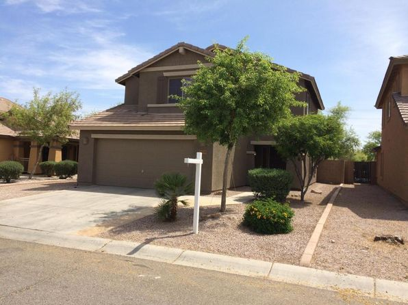 4 bed 2.5 bath Single Family at 34735 N Open Range Dr Queen Creek, AZ, 85142 is for sale at 192k - google static map