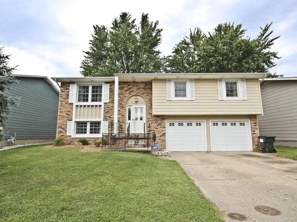 3 bed 2.1 bath Single Family at 4744 White Oak Ln Decatur, IL, 62521 is for sale at 115k - 1 of 27
