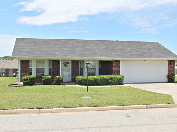3 bed 2 bath Single Family at 101 Hannah Ln Pocola, OK, 74902 is for sale at 118k - 1 of 13
