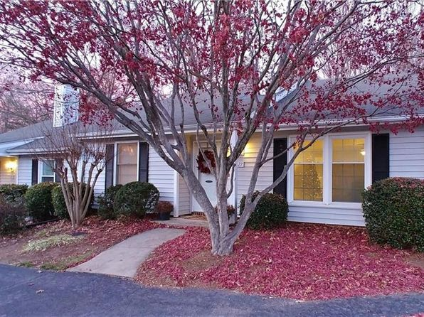 2 bed 2 bath Townhouse at 27 Apple Tree Ln Greensboro, NC, 27455 is for sale at 105k - 1 of 19