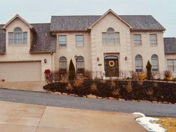 5 bed 6 bath Single Family at 1401 Bradford Ln Morgantown, WV, 26508 is for sale at 699k - 1 of 13