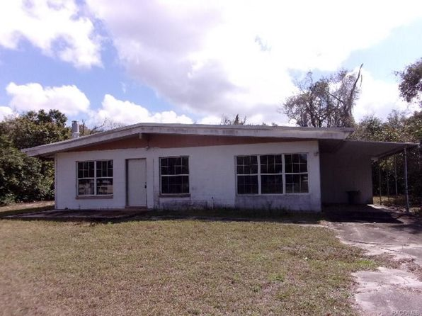 2 bed 2 bath Single Family at 9324 E Gulf To Lake Hwy Inverness, FL, 34450 is for sale at 43k - 1 of 9