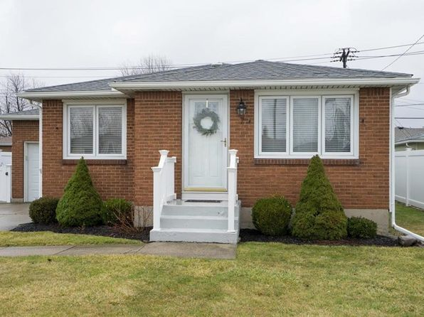 3 bed 1 bath Single Family at 7 LOU ANN DR DEPEW, NY, 14043 is for sale at 150k - 1 of 16
