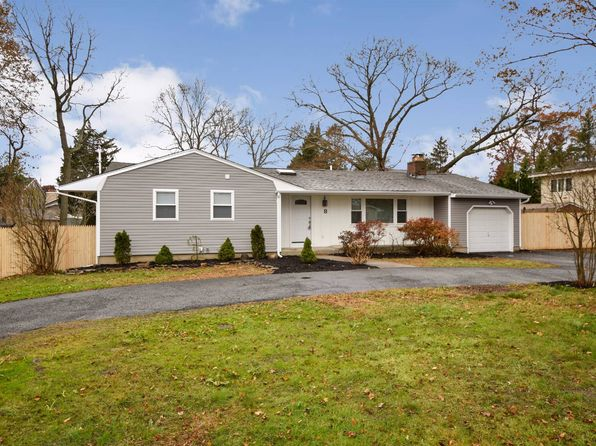 3 bed 2 bath Single Family at 8 Fountain Rd Rocky Point, NY, 11778 is for sale at 349k - 1 of 20