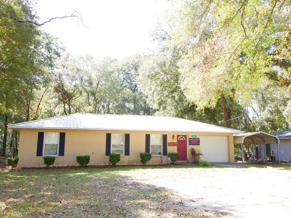 3 bed 2 bath Single Family at 7090 NW 170TH ST TRENTON, FL, 32693 is for sale at 120k - 1 of 21