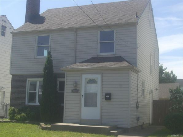 3 bed 2 bath Single Family at 2953 Weston Ave Niagara Falls, NY, 14305 is for sale at 100k - 1 of 24
