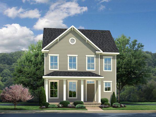 Laurel New Homes & Laurel MD New Construction