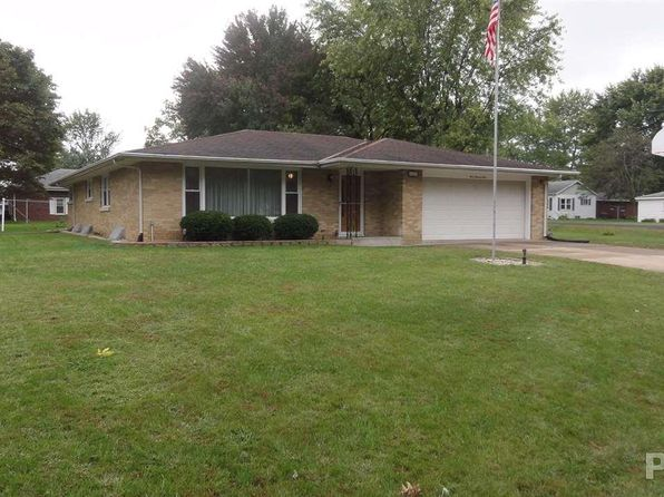 3 bed 2 bath Single Family at 301 E Park St Glasford, IL, 61533 is for sale at 134k - 1 of 33