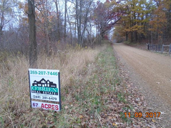 null bed null bath Vacant Land at  Bivens Rd Nashville, MI, 49073 is for sale at 195k - 1 of 4
