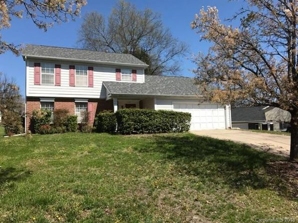3 bed 3 bath Single Family at 11322 KEMPSFORD DR CHARLOTTE, NC, 28262 is for sale at 238k - google static map