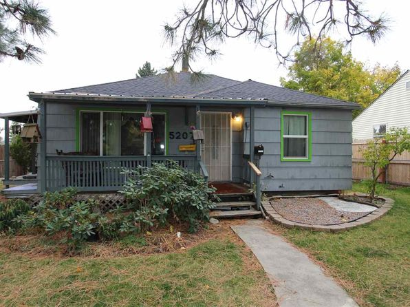 3 bed 1 bath Single Family at 5207 N Elgin St Spokane, WA, 99205 is for sale at 143k - 1 of 16
