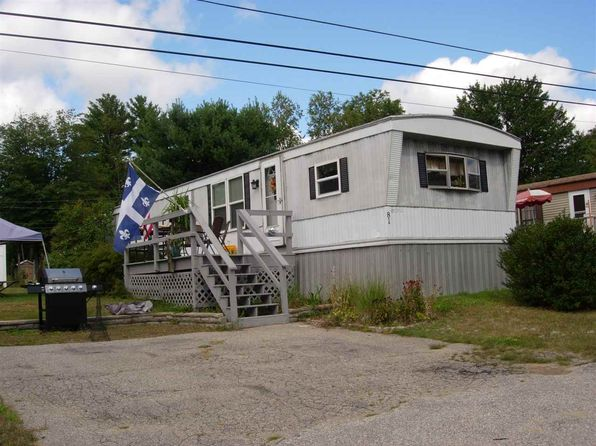 2 bed 1 bath Mobile / Manufactured at 81 Crystal Springs Way Somersworth, NH, 03878 is for sale at 29k - 1 of 9
