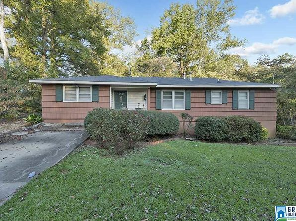 3 bed 1 bath Single Family at 1241 Lynn Acres Dr Birmingham, AL, 35215 is for sale at 85k - 1 of 27