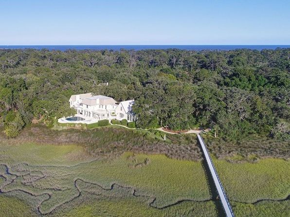 6 bed 8 bath Single Family at 318 Forty Ninth (Cottage Sea Island, GA, 31561 is for sale at 5.70m - 1 of 46