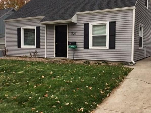 4 bed 1 bath Single Family at 1306 Curtis Ave Cuyahoga Falls, OH, 44221 is for sale at 110k - 1 of 19