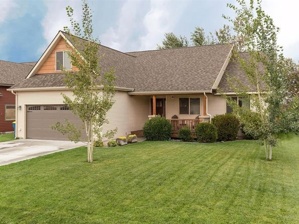 3 bed 2 bath Single Family at 29 Aspenwood Dr Bozeman, MT, 59718 is for sale at 375k - 1 of 24