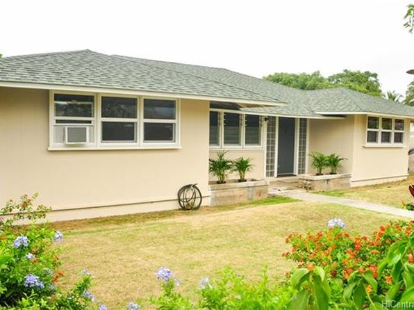 4 bed 3 bath Single Family at 642 Maluniu Ave Kailua, HI, 96734 is for sale at 1.10m - 1 of 25