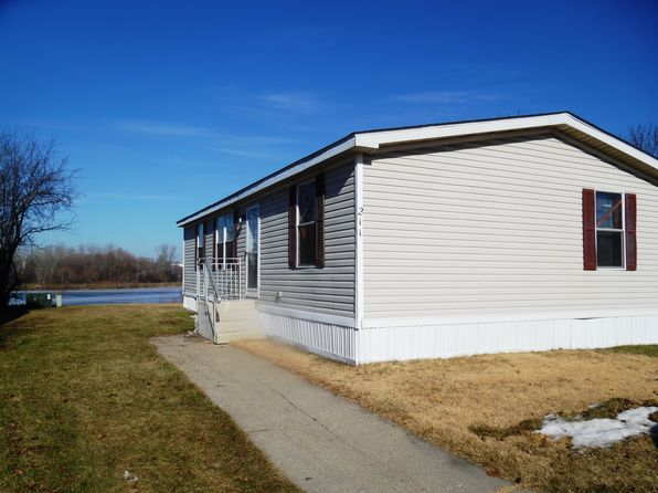 3 bed 2 bath Mobile / Manufactured at 165 S Opdyke Rd Auburn Hills, MI, 48326 is for sale at 19k - 1 of 7