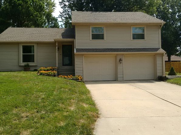 3 bed 3 bath Single Family at 2809 Jerome Dr Sedalia, MO, 65301 is for sale at 160k - 1 of 4