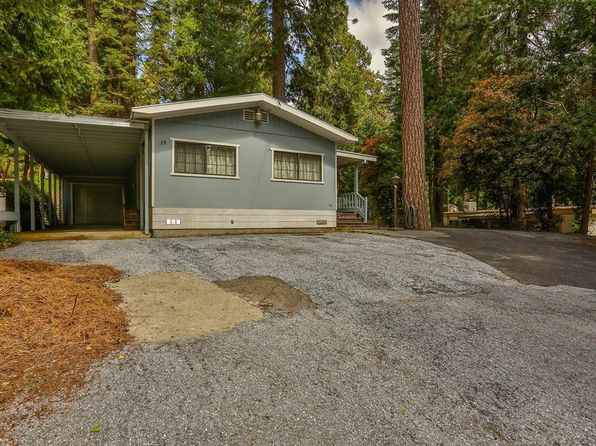 2 bed 2 bath Mobile / Manufactured at 5695 Pony Express Trl Pollock Pines, CA, 95726 is for sale at 50k - 1 of 20