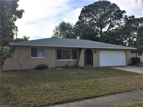 3 bed 2 bath Single Family at 5997 Milne Cir North Fort Myers, FL, 33903 is for sale at 200k - 1 of 11