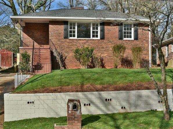 3 bed 2 bath Single Family at 180 Burbank Dr NW Atlanta, GA, 30314 is for sale at 170k - 1 of 30