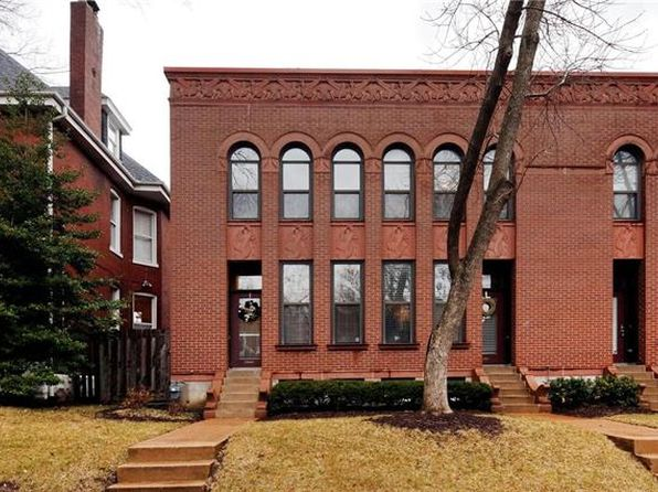 2 bed 3 bath Condo at 4343 Laclede Ave Saint Louis, MO, 63108 is for sale at 282k - 1 of 12