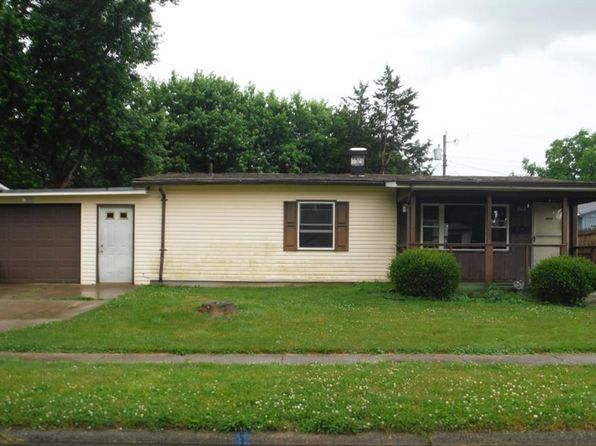 3 bed 1 bath Single Family at 322 Prentice Dr New Carlisle, OH, 45344 is for sale at 60k - 1 of 32