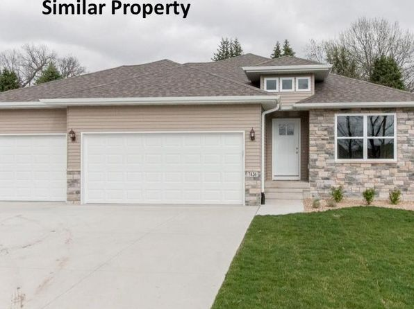 2 bed 2 bath Single Family at 6414 Prairie Sage Dr SW Cedar Rapids, IA, 52404 is for sale at 255k - 1 of 11