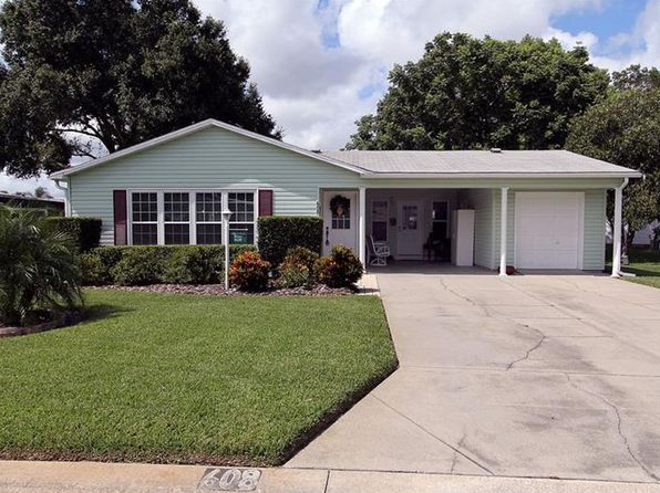 2 bed 2 bath Single Family at 608 Rainbow Blvd Lady Lake, FL, 32159 is for sale at 190k - 1 of 25