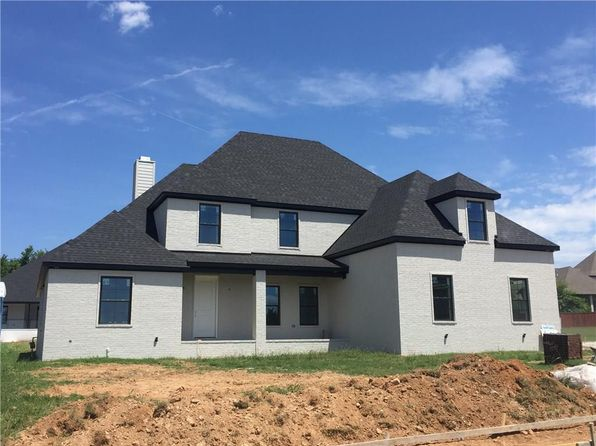 5 bed 4 bath Single Family at 1922 Cherborg Ave Springdale, AR, 72764 is for sale at 450k - google static map