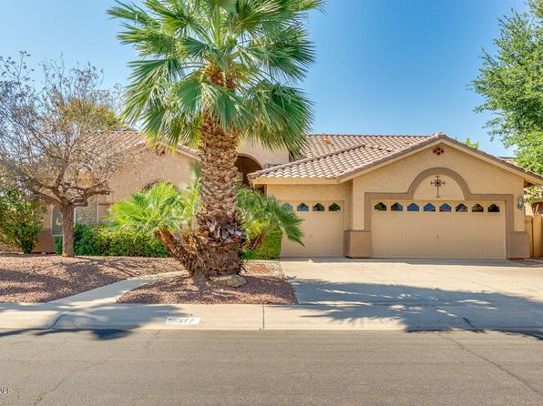 3 bed 2 bath Single Family at 277 W Oxford Ln Gilbert, AZ, 85233 is for sale at 355k - 1 of 47