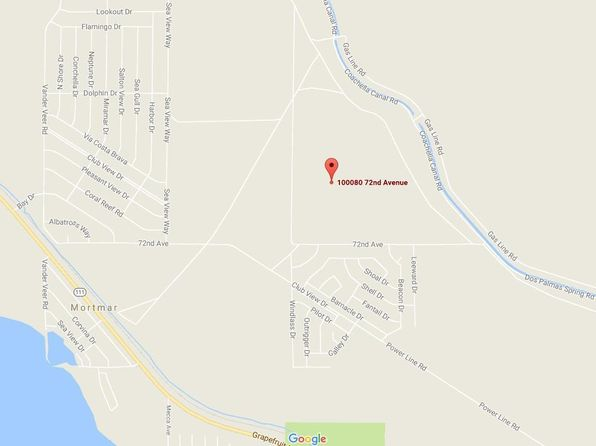 null bed null bath Vacant Land at 100080 72nd Avenue Ave Mecca, CA, 92254 is for sale at 90k - google static map