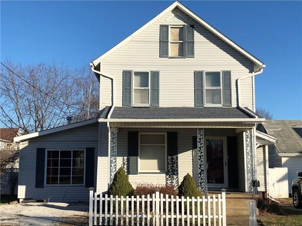 3 bed 2 bath Single Family at 201 S Grant Blvd Minerva, OH, 44657 is for sale at 80k - 1 of 14
