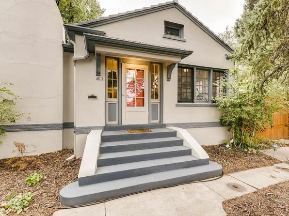4 bed 2 bath Single Family at 386 Colorado Blvd Denver, CO, 80206 is for sale at 635k - 1 of 26
