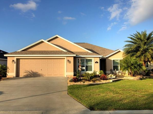 3 bed 2 bath Single Family at 3520 Nance Run The Villages, FL, 32163 is for sale at 275k - 1 of 25