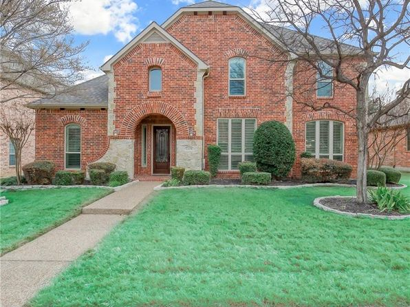 Frisco Real Estate Frisco Tx Homes For Sale Zillow